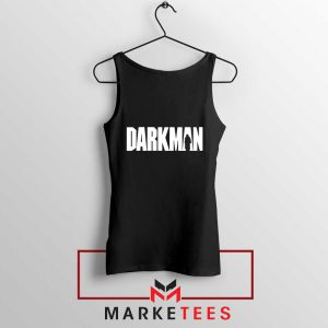 Darkman 90s Horror Film Tank Top