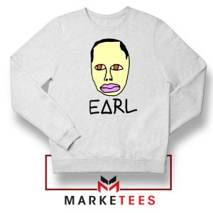 Earl Odd Future Design Sweatshirt