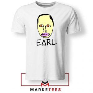 Earl Odd Future Design Tshirt