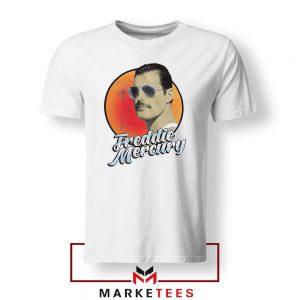 Freddie Mercury Sunglasses Tshirt