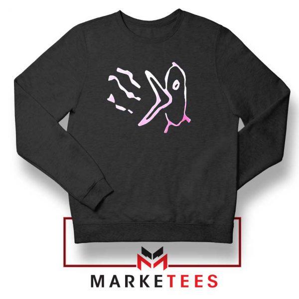 Gustav Ahr Bird Logo Sweatshirt
