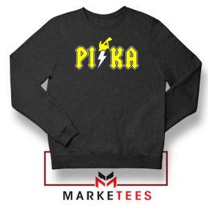 New Pika Pokemon Designs Sweatshirt