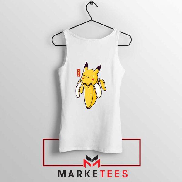 Pikachu Banana Tank Top