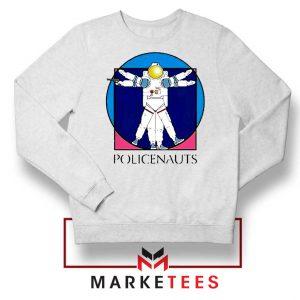 Policenauts Game Design Sweatshirt