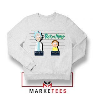 Sociopath Rick Sanchez Sweatshirt
