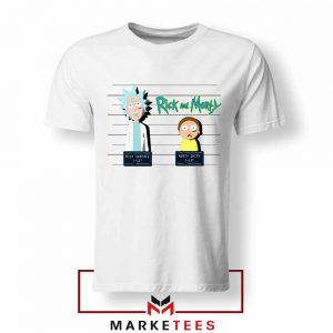 Sociopath Rick Sanchez Tshirt