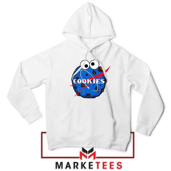 Space Cookies Funny Hoodie