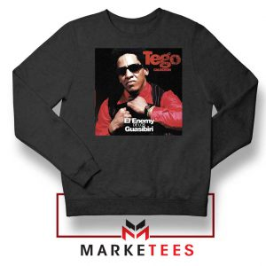 Tego Calderon First Album Sweater