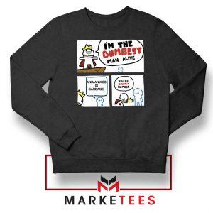 Animaniacs Animated Shows Sweatshirt