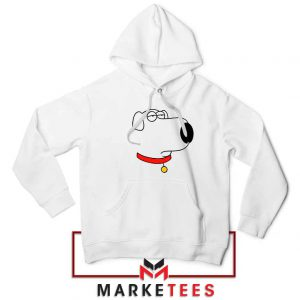 Brian Griffin Face Jacket