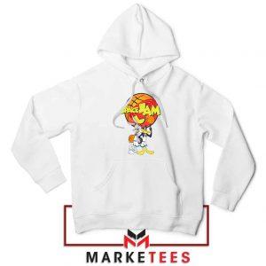 Bugs Bunny Daffy Comedy Film Jacket