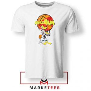 Bugs Bunny Daffy Comedy Film Tshirt