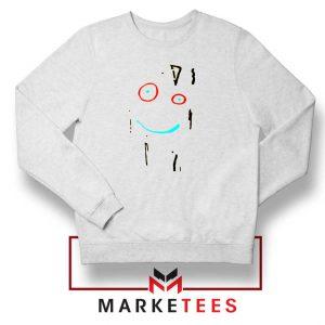 Ed Edd n Eddy Plank Face Sweater