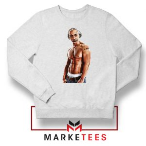 Einstein Equation Mass Tattoo Sweater