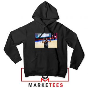 Embiid The 76ers Design Jacket