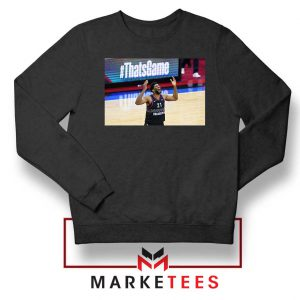 Embiid The 76ers Design Sweater