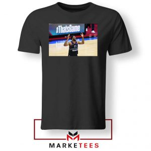 Embiid The 76ers Design Tshirt
