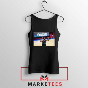 Embiid The 76ers Summer Tank Top