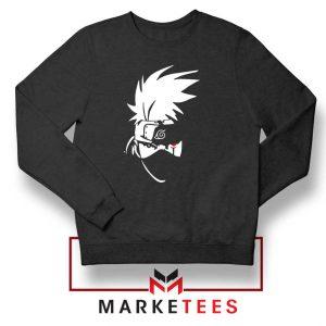Kakashi Hatake Ninja Sweatshirt