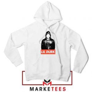 Lil Durk Chicago Rapper Jacket