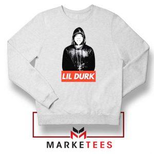 Lil Durk Chicago Rapper Sweater