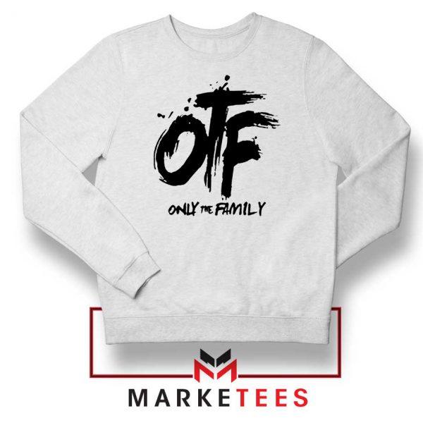 Lil Durk OTF Rap Group Sweatshirt