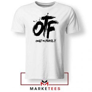 Lil Durk OTF Rap Group Tshirt