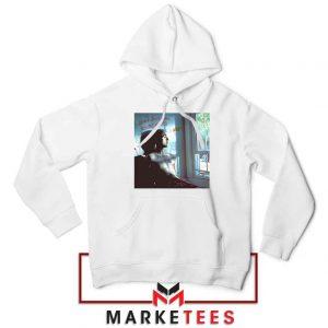 Lil Peep Broken Smile Design Jacket
