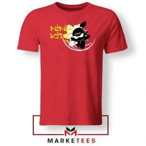 Ninja Kidz TV Family Tshirt