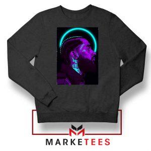 Nipsey Hussle The Marathon Sweatshirt