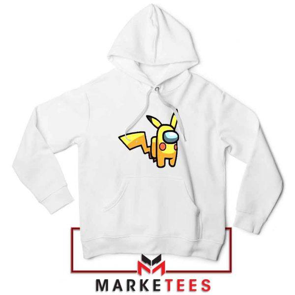 Pikachu Among US Pokemon Jacket