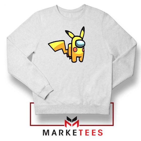 Pikachu Among US Pokemon Sweater