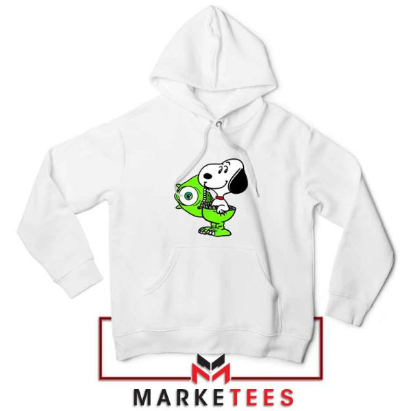 Snoopy Mike Monsters Costume Jacket
