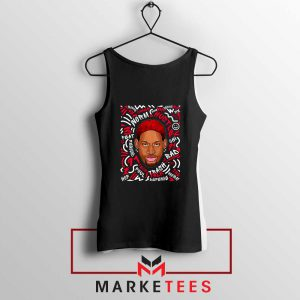 The Worm Supremacy Legends Tank Top