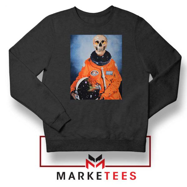 Travis Scott Astronaut Sweater