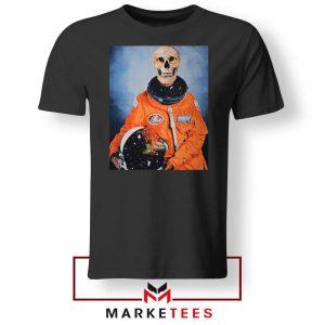 Travis Scott Astronaut Tshirt