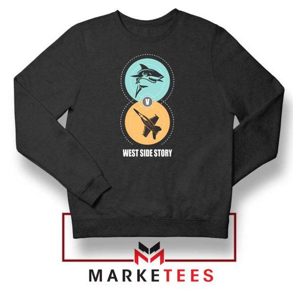West Side Story Film Sweatshirt
