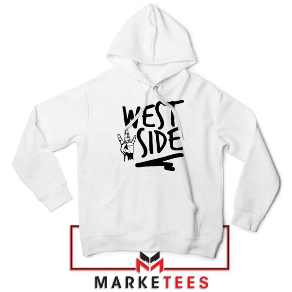 West Side Street Design Jacket