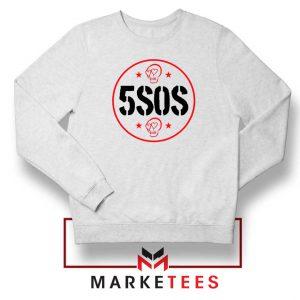 5SOS No Shame Tour 2020 Graphic Sweatshirt