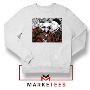 A Tribe Called Quest Group Sweater