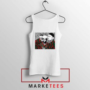 A Tribe Called Quest Group Tank Top