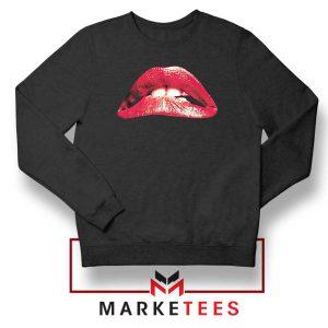 Lips Rocky Horror Sweatshirt